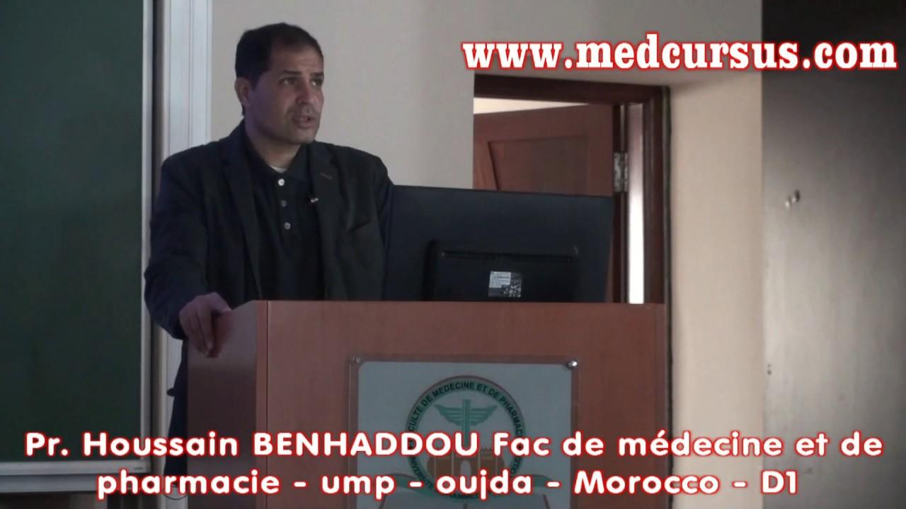 Accueil - Medcursus